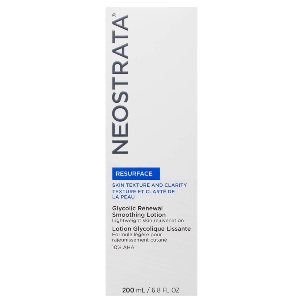 NEOSTRATA® Resurface Glycolic Lotion 200mL