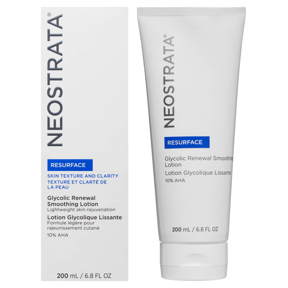 NEOSTRATA® Resurface Glycolic Lotion 200mL